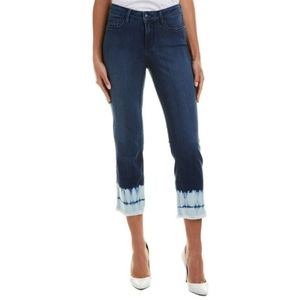 NYDJ Billie Ankle Boot Cut Jeans